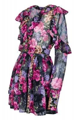 Zdjęcie duch sukienki